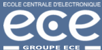 Centre de formation Groupe ECE - Ecole Centrale D'Electronique